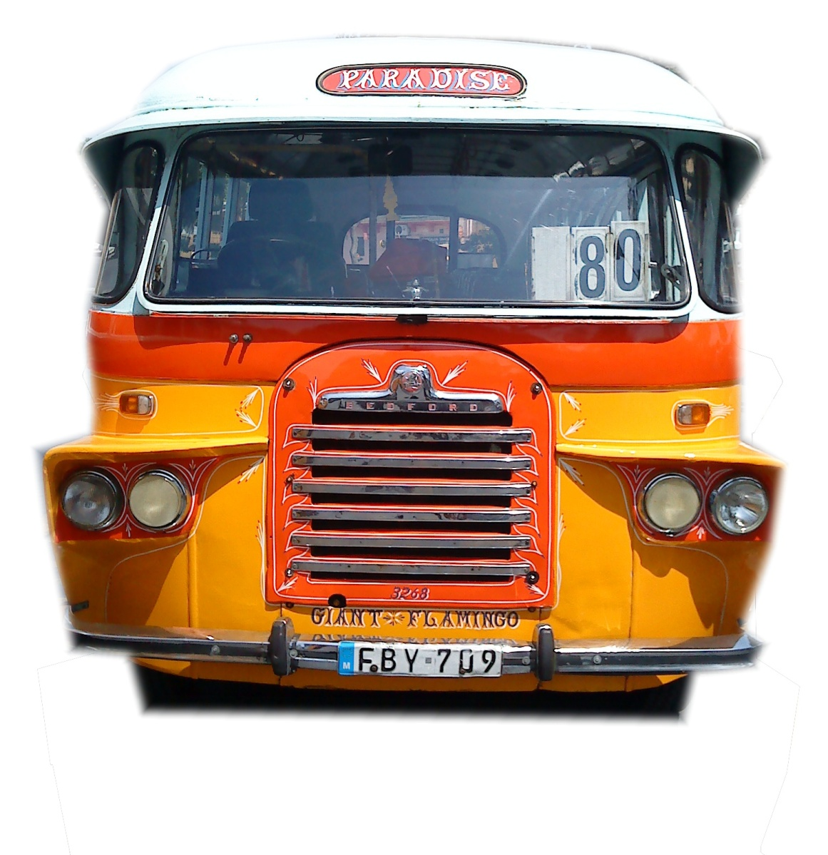 Gedanken zu dem Flixbus-Unglück