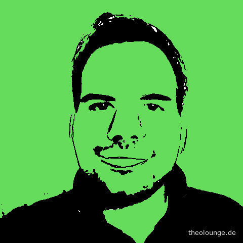 Fabian Maysenhölder green
