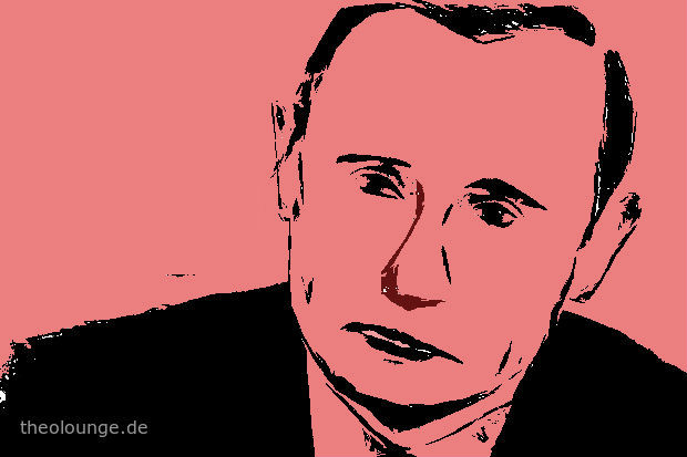 Putin rot