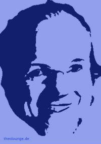 Walter Jungbauer blau klein