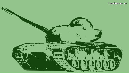 panzer grün