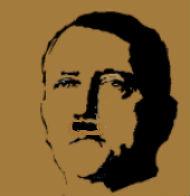 Hitler braun