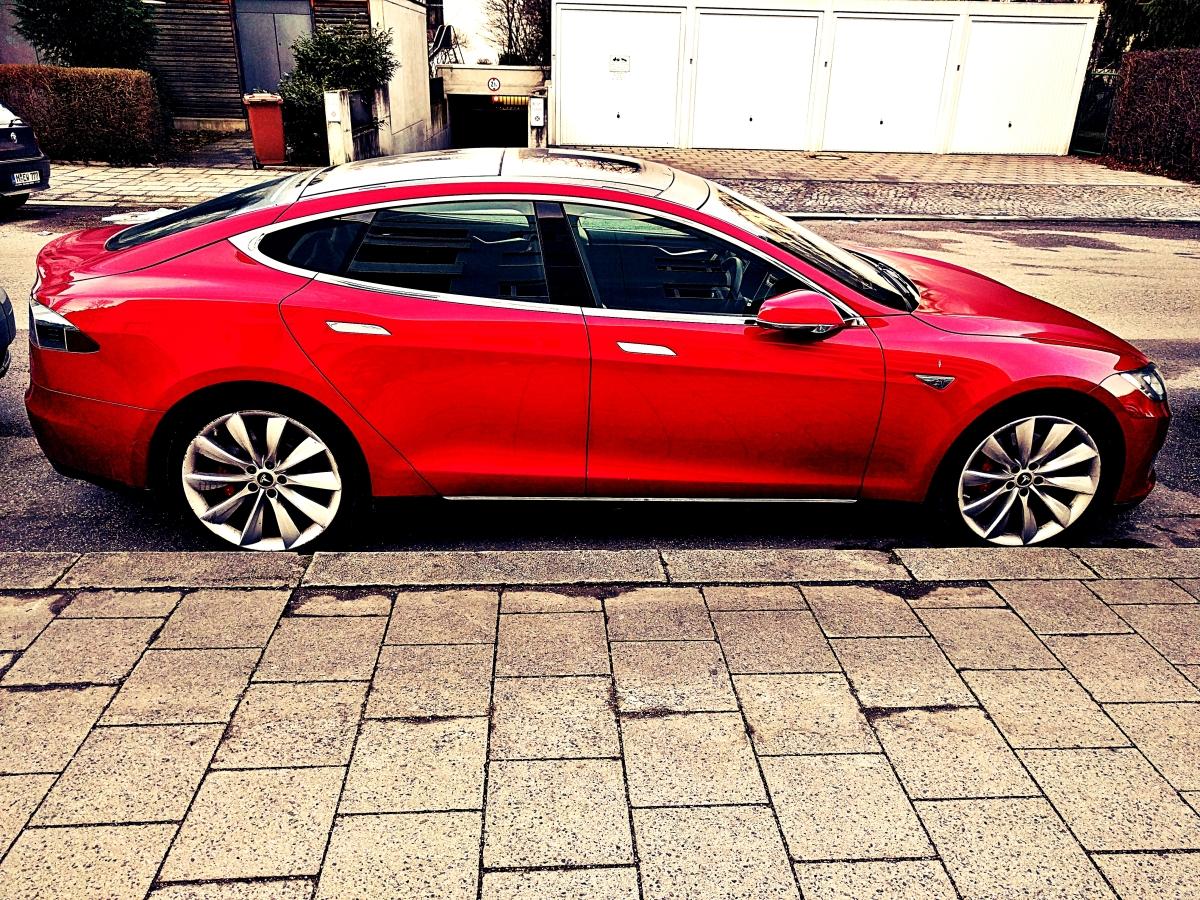 Angst vor der Elektromobilität?