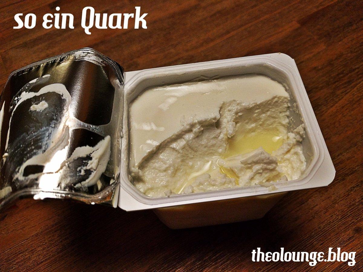 Gehört Quark zu Deutschland?