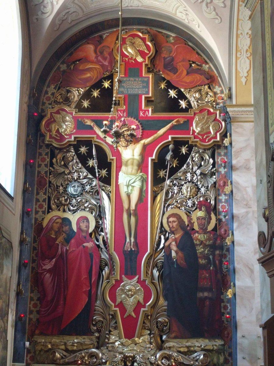 Was ist eigentlich das Besondere am Christentum?