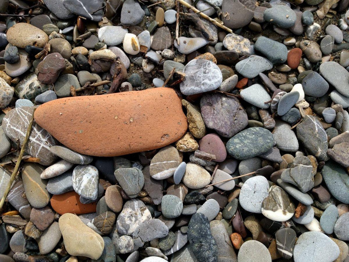 Und wie ist Ihre stone-life-balance?