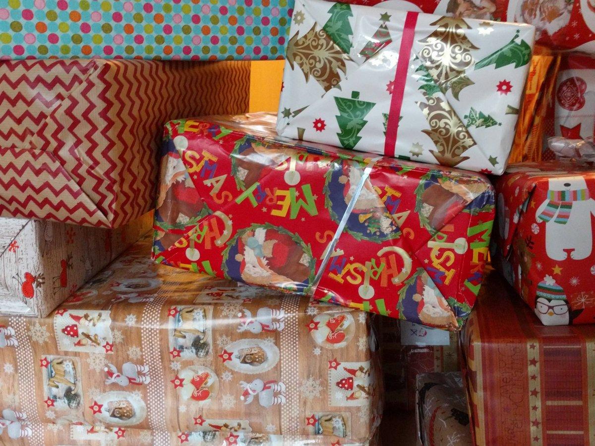 Die Weihnachts-Statistik des Tages