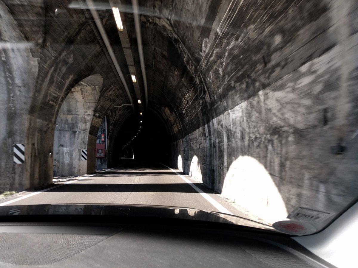 Elon Musk baut ersten Highspeed-Tunnel