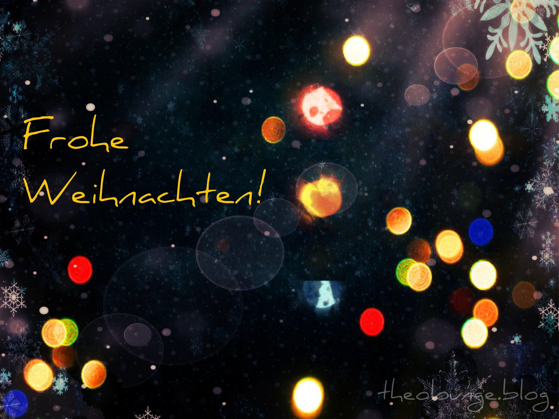 E Cards Weihnachten.Ecards Zu Weihnachten Verschicken Theolounge Blog