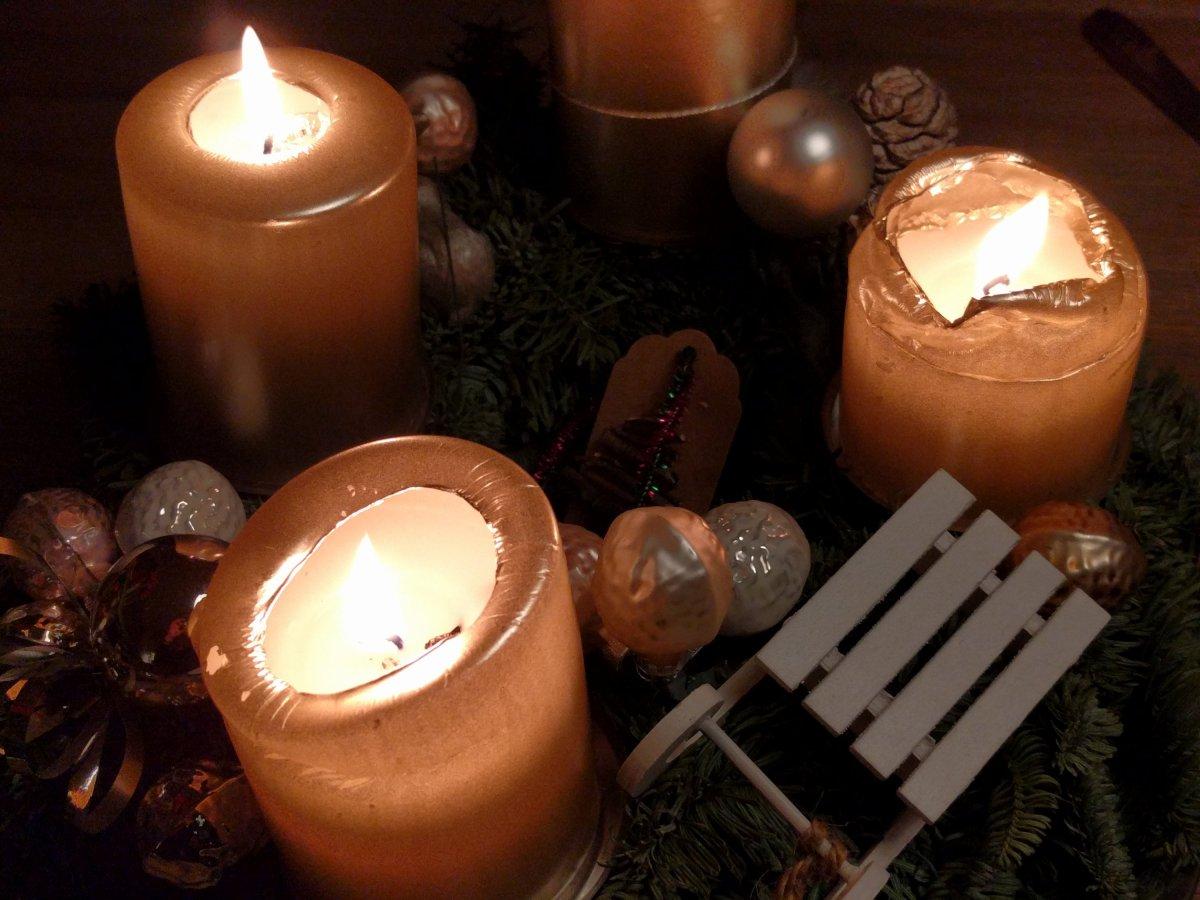 Warum heißt der Advent eigentlich Advent?