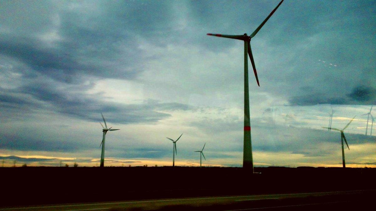 Treibhausgasemissionen runter um 95%?