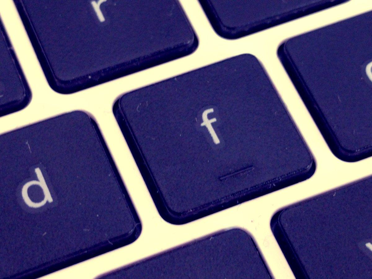 Vor der Europawahl: riesige Desinformation auf Facebook