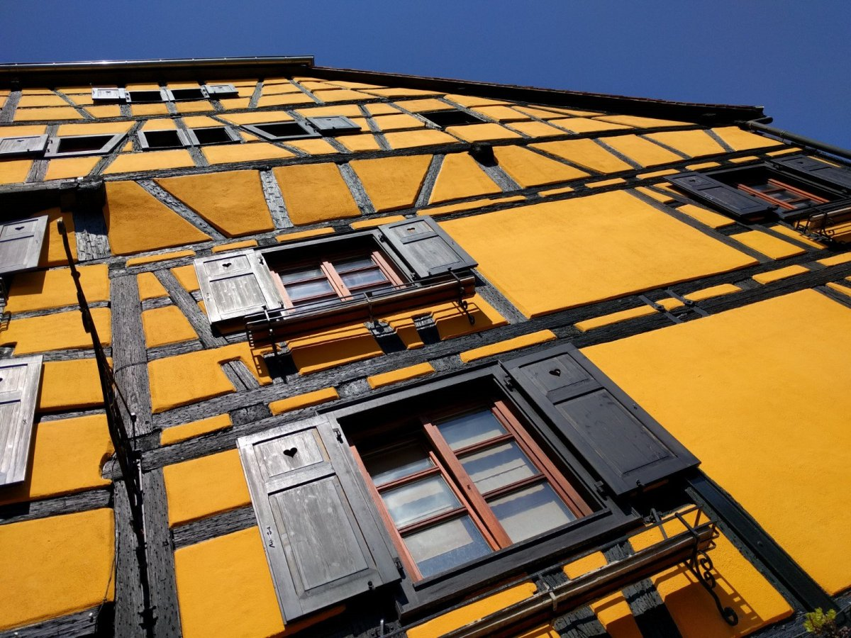 Riquewihr, Elsass. Impressionen