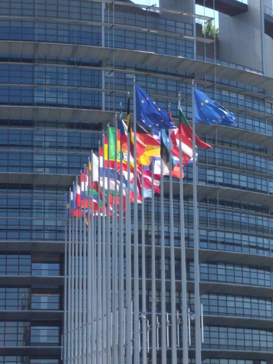 Heute Europawahl